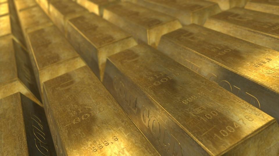 invest in gold in australia