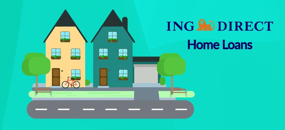 ING Home Loans