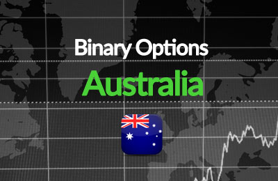 Top binary options brokers australia