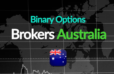 Binary options australia brokers
