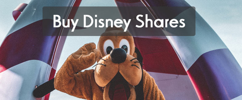 buy disney shares