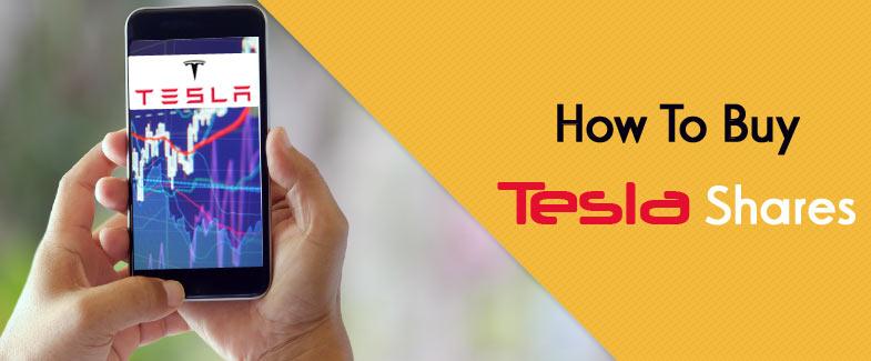 how to buy tesla shares in australia