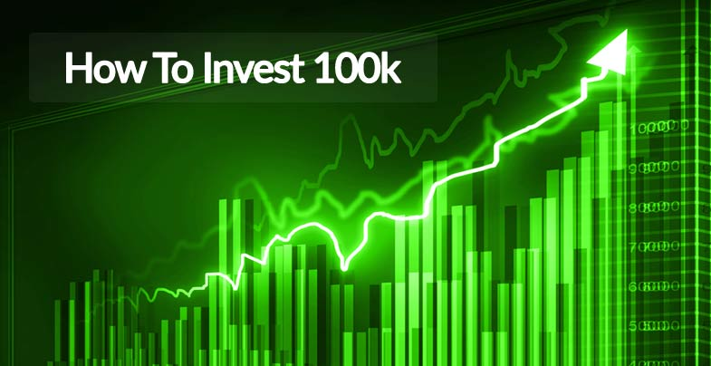 invest 100k australia